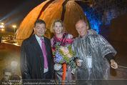 Tosca Premiere - Steinbruch St. Margarethen - Mi 08.07.2015 - Stefan OTTRUBAY, Robert DORNHELM, Maren HOFMEISTER110