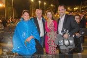Tosca Premiere - Steinbruch St. Margarethen - Mi 08.07.2015 - Rudolf HUNDSTORFER, Amra BERGMANN mit Partnern116