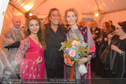 Tosca Premiere - Steinbruch St. Margarethen - Mi 08.07.2015 - Amra BERGMANN, Norbert BLECHA, Maren HOFMEISTER28