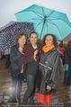 Tosca Premiere - Steinbruch St. Margarethen - Mi 08.07.2015 - Barbara KARLICH mit Mutter Katharina, Constanze BREITEBNER43