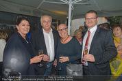 Tosca Premiere - Steinbruch St. Margarethen - Mi 08.07.2015 - Rudolf HUNDSTORFER, Sabine OBERHAUSER mit Partnern47