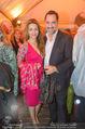 Tosca Premiere - Steinbruch St. Margarethen - Mi 08.07.2015 - Amra BERGMANN mit Begleitung51