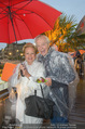Tosca Premiere - Steinbruch St. Margarethen - Mi 08.07.2015 - Harald und Ingeborg Mausi SERAFIN71