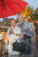 Tosca Premiere - Steinbruch St. Margarethen - Mi 08.07.2015 - Harald und Ingeborg Mausi SERAFIN72