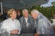 Tosca Premiere - Steinbruch St. Margarethen - Mi 08.07.2015 - Harald und Ingeborg Mausi SERAFIN, Peter WECK80