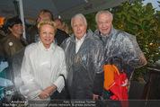 Tosca Premiere - Steinbruch St. Margarethen - Mi 08.07.2015 - Harald und Ingeborg Mausi SERAFIN, Peter WECK81