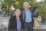 Eine Nacht in Venedig Premiere - Seebühne Mörbisch - Do 09.07.2015 - Frank HOFFMANN, Else LUDWIG28