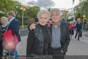 Eine Nacht in Venedig Premiere - Seebühne Mörbisch - Do 09.07.2015 - Hans BUNDY, Susanne KIRNBAUER40