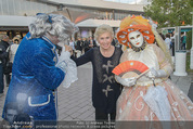 Eine Nacht in Venedig Premiere - Seebühne Mörbisch - Do 09.07.2015 - Waltraud HAAS45