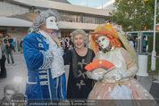 Eine Nacht in Venedig Premiere - Seebühne Mörbisch - Do 09.07.2015 - Waltraud HAAS46