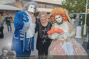 Eine Nacht in Venedig Premiere - Seebühne Mörbisch - Do 09.07.2015 - Waltraud HAAS47