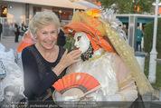 Eine Nacht in Venedig Premiere - Seebühne Mörbisch - Do 09.07.2015 - Waltraud HAAS48