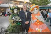 Eine Nacht in Venedig Premiere - Seebühne Mörbisch - Do 09.07.2015 - Wolfgang BRANDSTETTER50