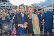 Eine Nacht in Venedig Premiere - Seebühne Mörbisch - Do 09.07.2015 - Maren HOFMEISTER, Dagmar SCHELLENBERGER74
