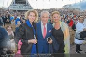 Eine Nacht in Venedig Premiere - Seebühne Mörbisch - Do 09.07.2015 - Maren HOFMEISTER, Harald SERAFIN, Dagmar SCHELLENBERGER81