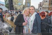 Eine Nacht in Venedig Premiere - Seebühne Mörbisch - Do 09.07.2015 - Marianne MENDT, Susanne MICHEL84