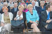 Eine Nacht in Venedig Premiere - Seebühne Mörbisch - Do 09.07.2015 - Maria RAUCH-KALLAT97