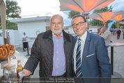 Eine Nacht in Venedig Premiere - Seebühne Mörbisch - Do 09.07.2015 - Manfred AINEDTER, Heinz STIASTNY99