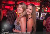 In da Club - Melkerkeller - Sa 11.07.2015 - 1