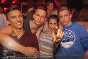 In da Club - Melkerkeller - Sa 11.07.2015 - 10