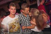 In da Club - Melkerkeller - Sa 11.07.2015 - 11