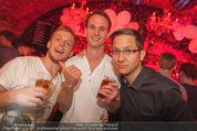 In da Club - Melkerkeller - Sa 11.07.2015 - 2
