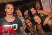 In da Club - Melkerkeller - Sa 11.07.2015 - 20