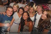 In da Club - Melkerkeller - Sa 11.07.2015 - 21