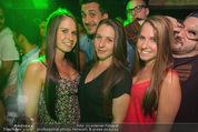 In da Club - Melkerkeller - Sa 11.07.2015 - 30