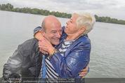 Gourmet Schifffahrt - MS Kaiserin Elisabeth - Di 14.07.2015 - Andy LEE LANG, Jazz GITTI25