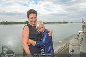 Gourmet Schifffahrt - MS Kaiserin Elisabeth - Di 14.07.2015 - Andrea H�NDLER, Jazz GITTI26