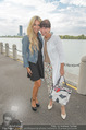 Gourmet Schifffahrt - MS Kaiserin Elisabeth - Di 14.07.2015 - Yvonne RUEFF, Claudia KRISTOVIC-BINDER32