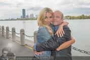 Gourmet Schifffahrt - MS Kaiserin Elisabeth - Di 14.07.2015 - Yvonne RUEFF, Andy LEE LANG33