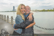Gourmet Schifffahrt - MS Kaiserin Elisabeth - Di 14.07.2015 - Yvonne RUEFF, Andy LEE LANG34