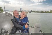Gourmet Schifffahrt - MS Kaiserin Elisabeth - Di 14.07.2015 - Andy LEE LANG, Jazz GITTI57