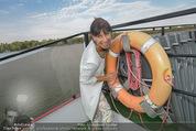 Gourmet Schifffahrt - MS Kaiserin Elisabeth - Di 14.07.2015 - Claudia KRISTOVIC-BINDER69