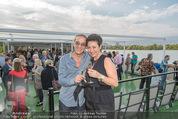 Gourmet Schifffahrt - MS Kaiserin Elisabeth - Di 14.07.2015 - Andrea H�NDLER, Franz SCHNAITT71