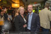 IAA Sommerfest - Summerstage - Di 14.07.2015 - Kristin HANUSCH-LINSER, Niki FELLNER11