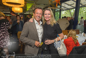IAA Sommerfest - Summerstage - Di 14.07.2015 - Karl JAVUREK, Raphaela VALLON2