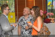 IAA Sommerfest - Summerstage - Di 14.07.2015 - 6