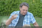 Yvonne Rueff Polterer und Grillfest - Hanner - Mi 15.07.2015 - Heinz HANNER4