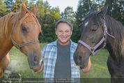Yvonne Rueff Polterer und Grillfest - Hanner - Mi 15.07.2015 - Heinz HANNER51