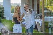 Yvonne Rueff Polterer und Grillfest - Hanner - Mi 15.07.2015 - 64