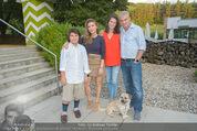 Yvonne Rueff Polterer und Grillfest - Hanner - Mi 15.07.2015 - Familie Artur WORSEG, Sohn Paris, Isabella ABEL, K. HASELBAUER93