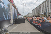 Mission:Impossible Weltpremiere - Wiener Staatsoper - Do 23.07.2015 - Fanzone am Ring vor der Oper11