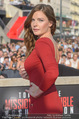 Mission:Impossible Weltpremiere - Wiener Staatsoper - Do 23.07.2015 - Rebecca FERGUSON120
