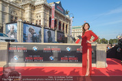 Mission:Impossible Weltpremiere - Wiener Staatsoper - Do 23.07.2015 - Rebecca FERGUSON122