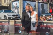 Mission:Impossible Weltpremiere - Wiener Staatsoper - Do 23.07.2015 - Christoph VON TSCHIRSCHNITZ, Tina Maria WERNER125