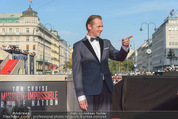 Mission:Impossible Weltpremiere - Wiener Staatsoper - Do 23.07.2015 - Simon PEGG136