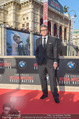Mission:Impossible Weltpremiere - Wiener Staatsoper - Do 23.07.2015 - Christopher MCQUARRIE145